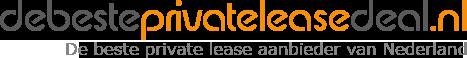 debesteprivateleasedeal.nl Logo