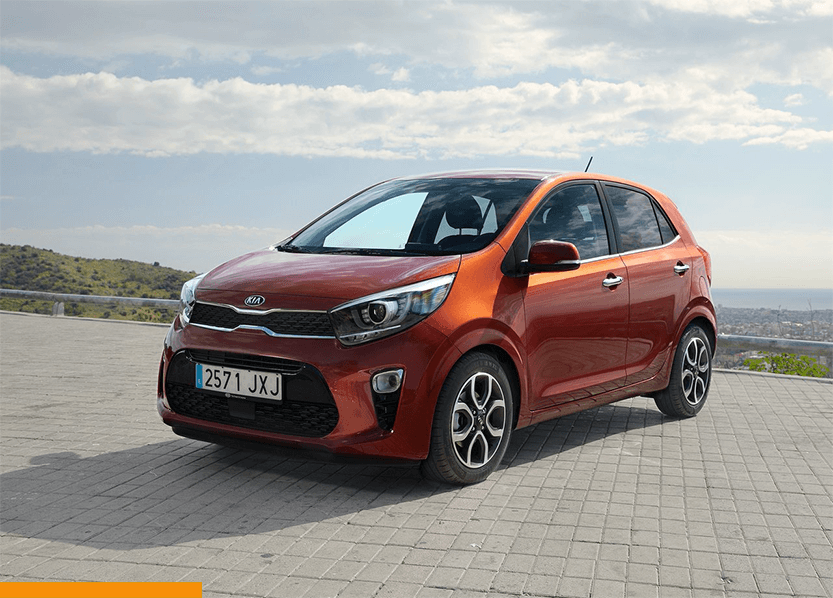 Kia Picanto Private Lease Deals
