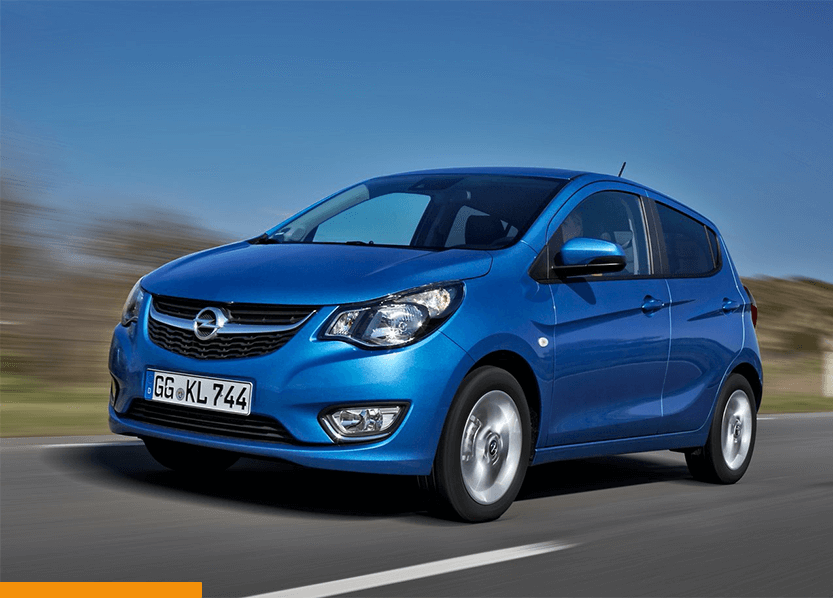Opel Karl Private Lease Deals