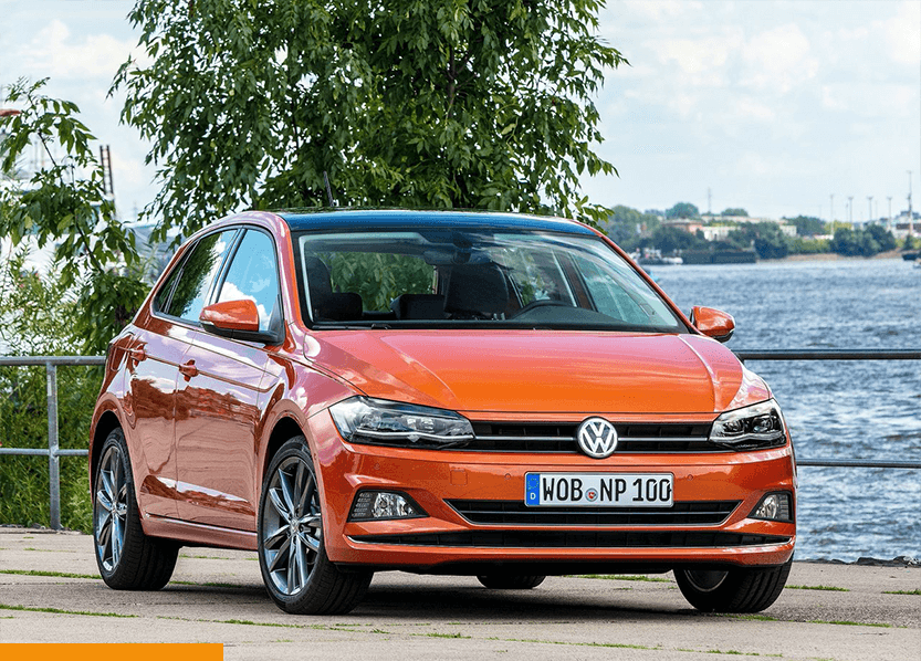 Volkswagen Polo Private Lease Deals