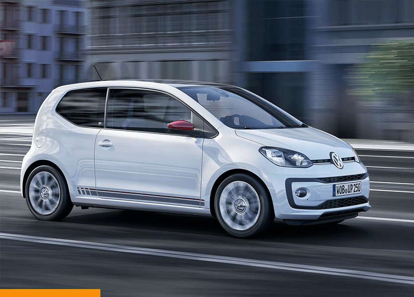 Volkswagen Up Private Lease Deals